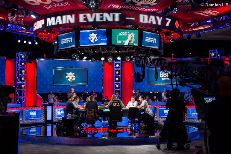 wsop 2016 final table game