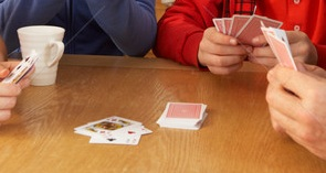 Как играть в 1000 вдвоем на картах va bank online casino
